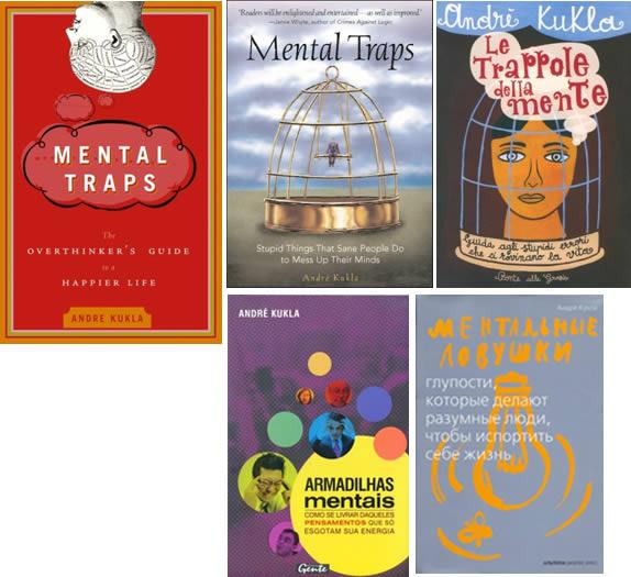 Andre Kukla Mental Traps