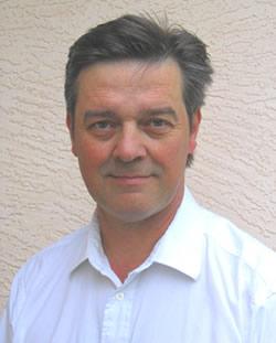 Robert Mackwood literary agent