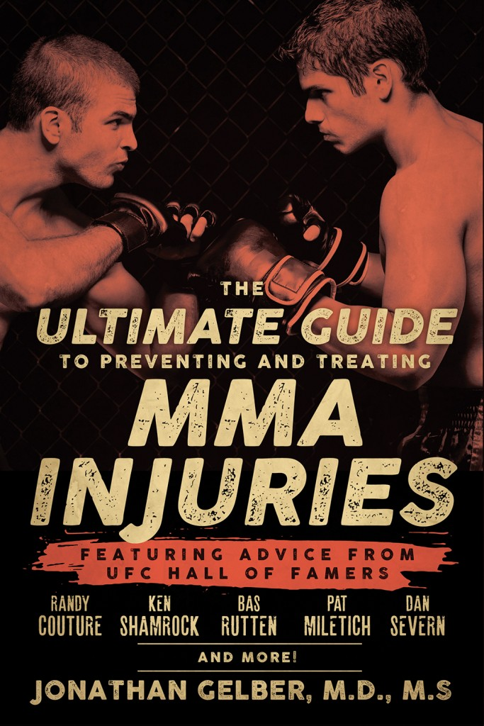 Ultimate Guide to Preventing MMA Injuries