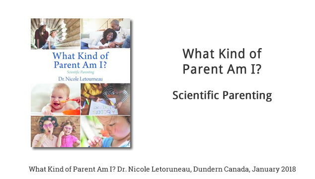 COMING IN JANUARY 2018: What Kind of Parent Am I?