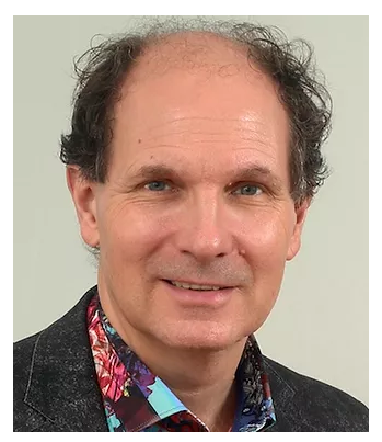 Bill Bishop, author